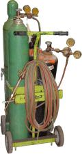 Rental store for TORCH SET ACETYLENE in Grand Haven MI