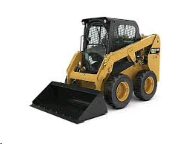 Where to find SKIDSTEER 226D CATERPILLAR in Grand Haven