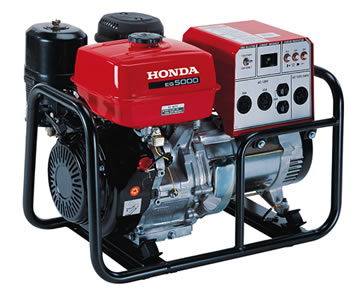 Where to find GENERATOR  5000 WATT in Grand Haven