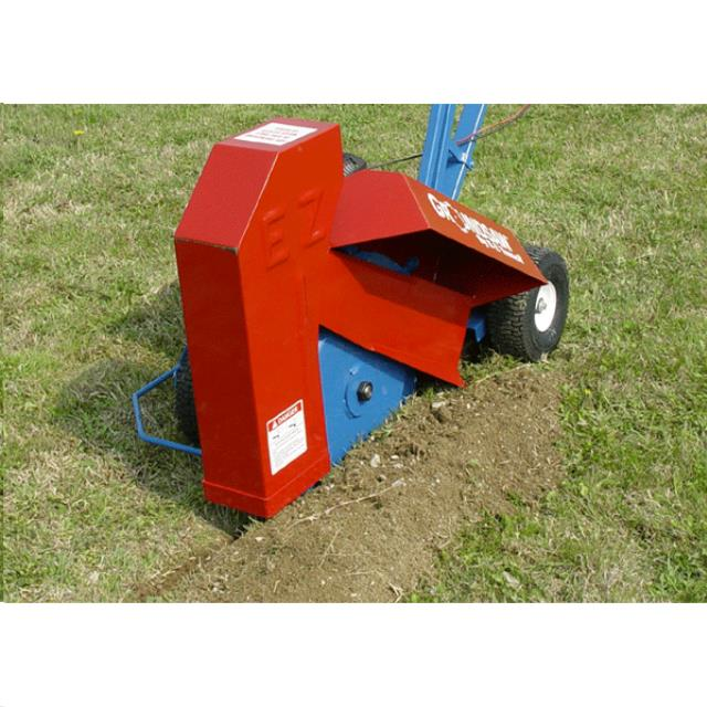 TRENCHER 2 INCH X 12 INCH Rentals Grand Haven MI, Where To
