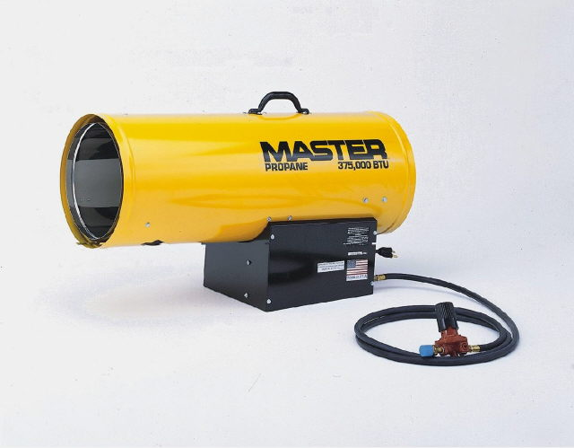 Where to find HEATER PROPANE BLOW 375K B in Grand Haven