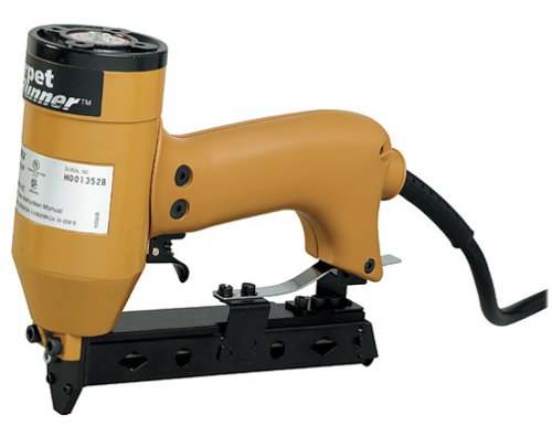 Where to find CARPET STAPLER ELECTRIC in Grand Haven