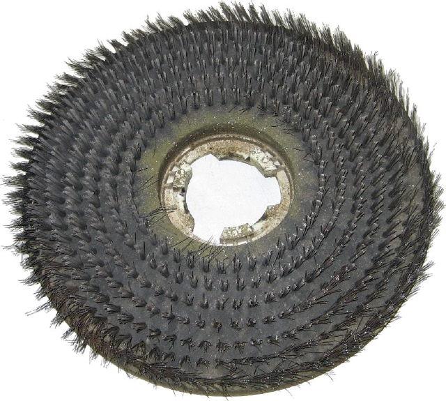 Floor Scrubber 15 Inch Wire Brush Rentals Grand Haven Mi