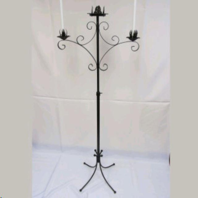 Where to find CANDELABRA PEWTER UNITY CONVER in Grand Haven