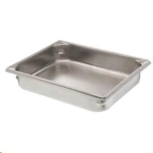 Where to find CHAFER FOOD PAN 1 2 12 x9 x2 in Grand Haven