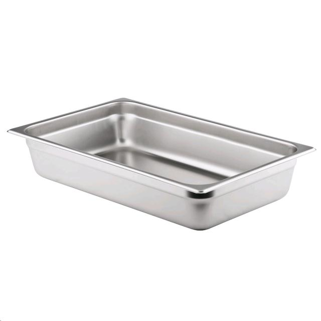 Where to find CHAFER FOOD PAN 12 QT 4 D in Grand Haven