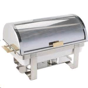 Where to find CHAFER 7 QT DELUXE ROLL TOP in Grand Haven