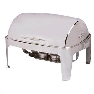 Where to find CHAFER 7 QT ROLL TOP STERNO in Grand Haven