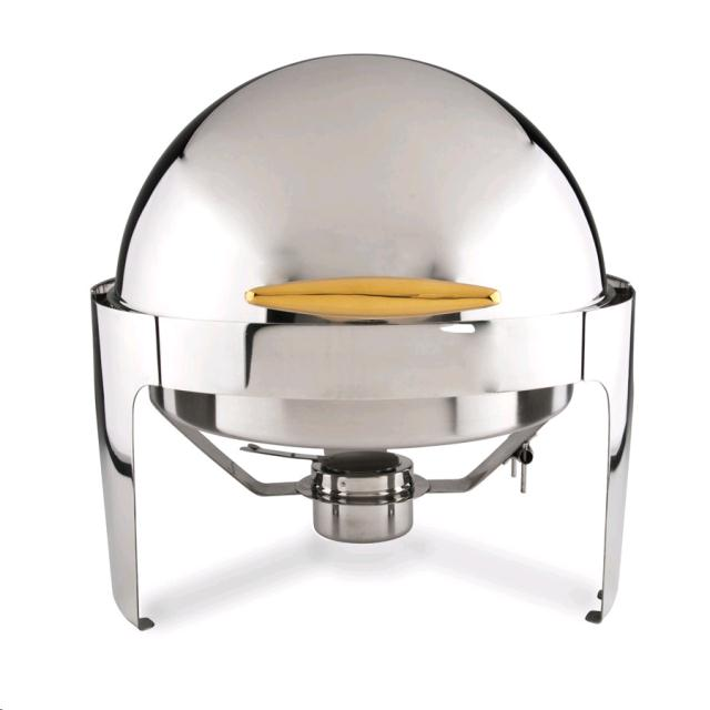 Where to find CHAFER 7 QT ROUND ROLL TOP in Grand Haven
