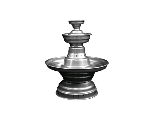 Where to find FOUNTAIN 3 GAL SILVER   5 in Grand Haven