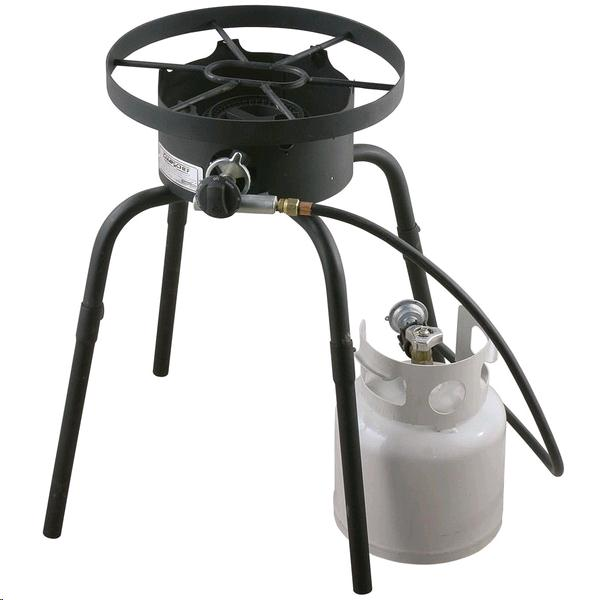 Where to find POT BURNER  1 w 20 PROPANE in Grand Haven