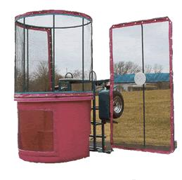 Where to find DUNK TANK in Grand Haven