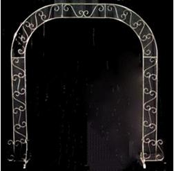 Where to find ARCH EXTENSION PEWTER 24 in Grand Haven