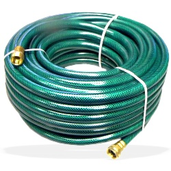 Where to find HOSE GARDEN 5 8 x 50 in Grand Haven