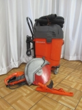 Rental store for SAW 14  ELECTRIC   VAC PKG in Grand Haven MI