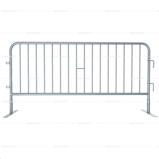 Where to find STEEL BARRICADE FENCING 42  X 90 in Grand Haven