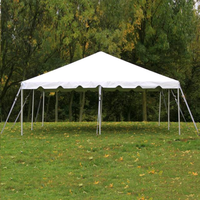 20 FOOT WIDE FRAME TENT Rentals Grand Haven MI, Where To