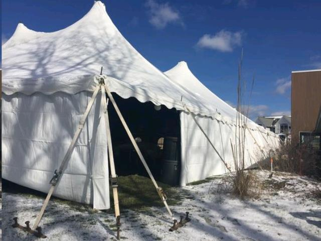 Tent Sidewalls Rentals Grand Haven Mi Where To Rent Tent