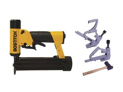 Rent Nailer & Stapler